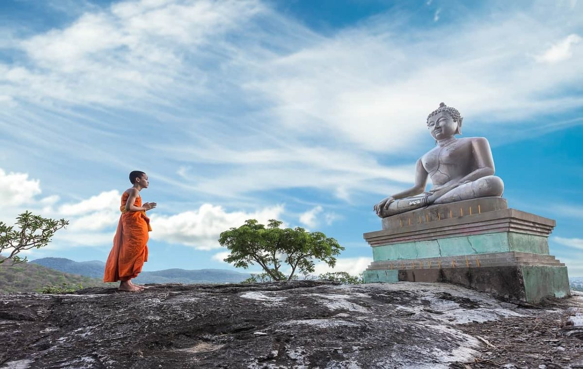 Eightfold Path Of Buddhism: Discussed