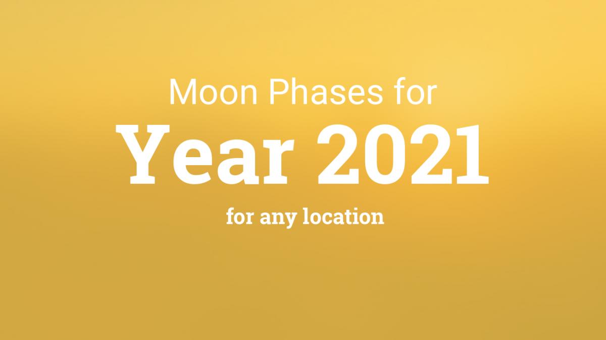 Moon Phase Tonight:
