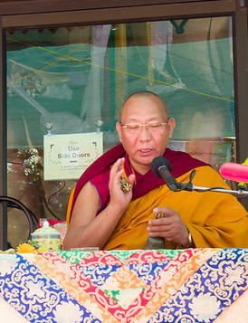 Fact-finding results in response to multiple allegations of sexual misconduct by Dagri Rinpoche