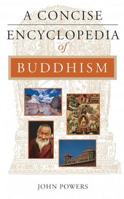 dhamma musings: Encyclopaedias of Buddhism I